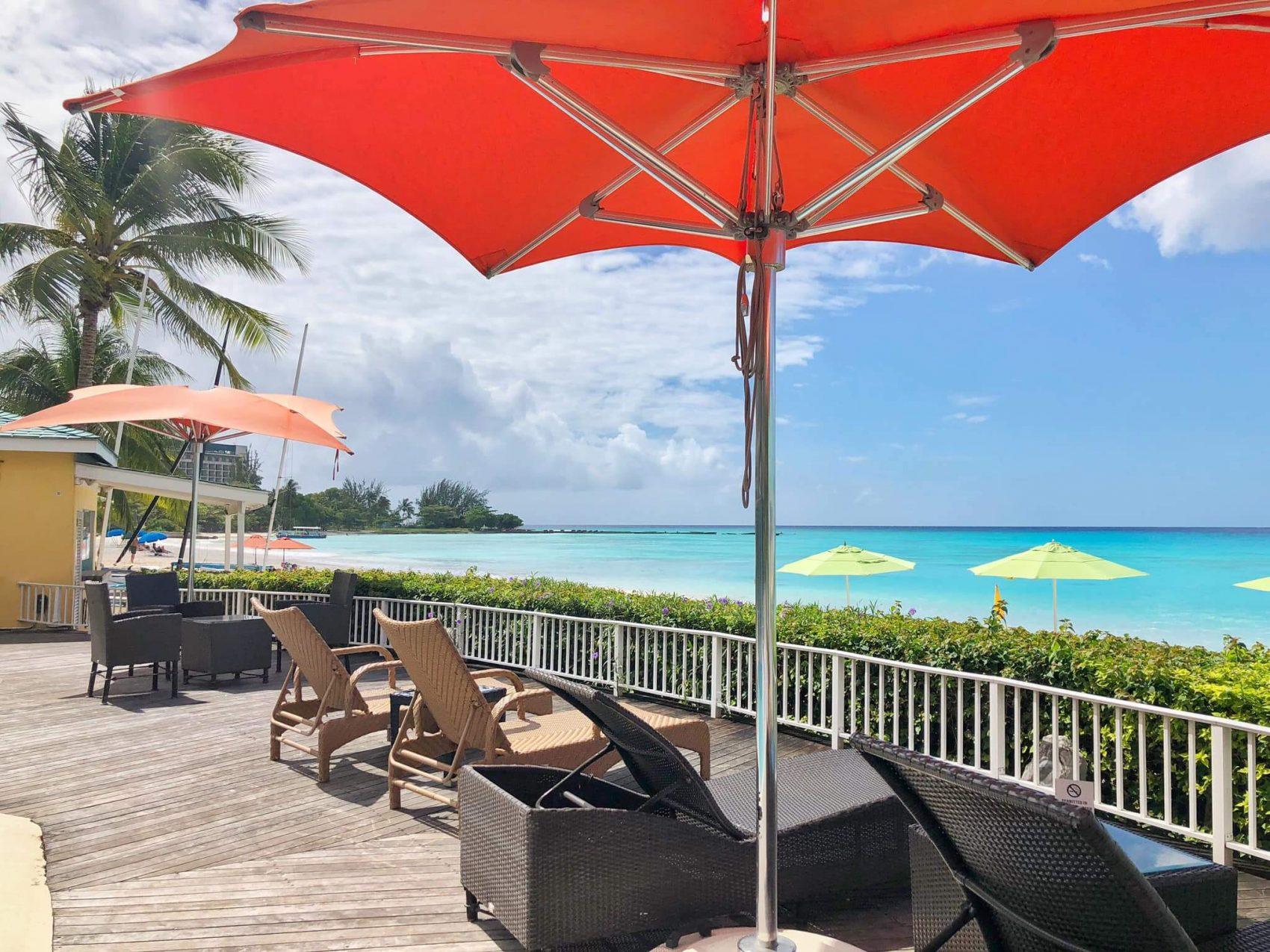 The Radisson Aquatica Resort Barbados